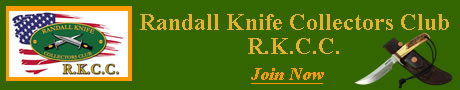 Randall Knife Collectors Club