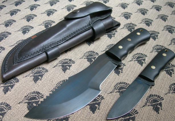 David Beck Wsk Tandem Set Knifetalk Forums